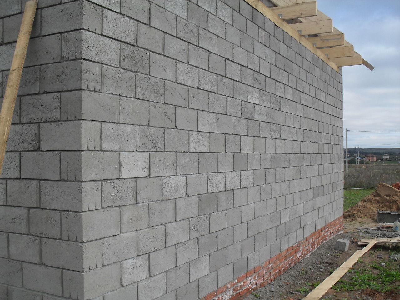 Стеновые бетонные блоки » Самоделки своими руками 89